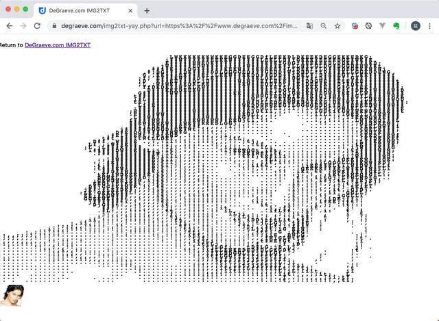 SpringBoot的banner竟然可以用美女图片在线制作,难以相信