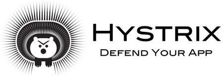 Hystrix 图标
