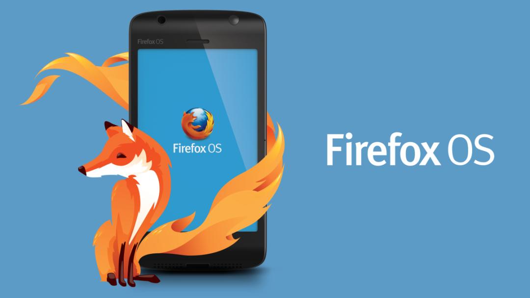▲Firefox OS**(图片来源网络)